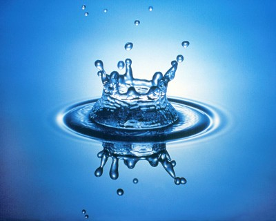 To all living things, water is of major importance.