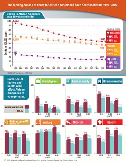 Health Statistics_African-Americans